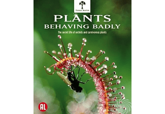 Plants Behaving Badly | Blu-ray