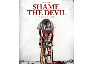 Shame The Devil | Blu-ray