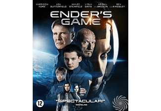 Ender's Game | Blu-ray