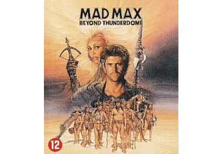 Mad Max 3 - Beyond Thunderdome | Blu-ray