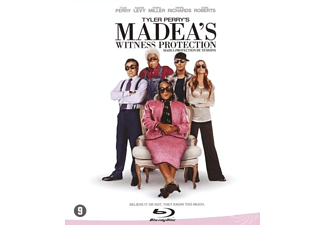 Madea's Witness Protection | Blu-ray