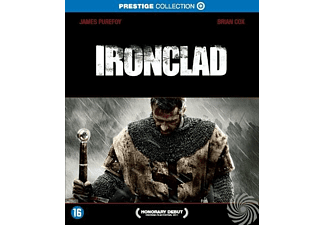 Ironclad | Blu-ray