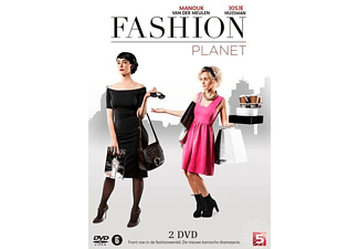 Fashion Planet | DVD