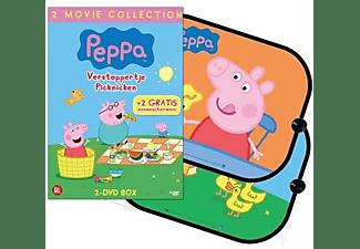 Peppa Verstoppertje & Picknicken (2DVD)