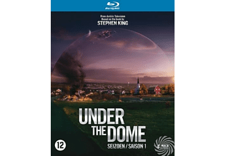 Under The Dome - Seizoen 1 | Blu-ray