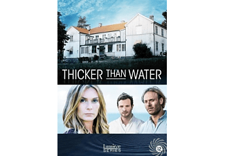 Thicker Than Water | DVD