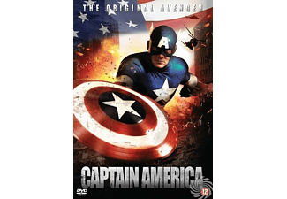 Captain America | DVD