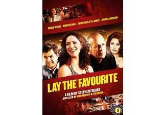 Lay The Favourite | DVD