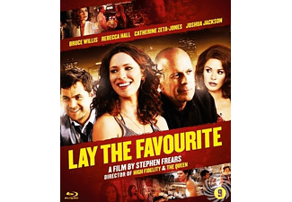 Lay The Favourite | Blu-ray