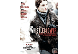 Whistleblower | DVD