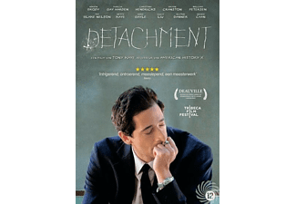 Detachment | DVD