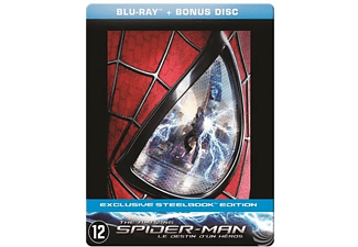 The Amazing Spider-man 2 (Steelbook) | Blu-ray