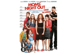 Mom's Night Out | DVD