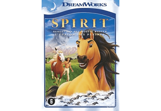 Spirit - Stallion Of Cimarron | DVD