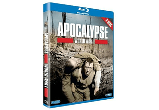 Apocalypse World War 1 | Blu-ray