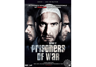 Prisoners Of War - Seizoen 2 | DVD