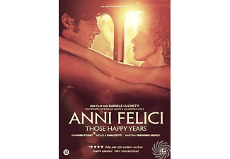 Anni Felici - Those Happy Years | DVD
