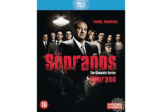 The Sopranos - The Complete Series | Blu-ray