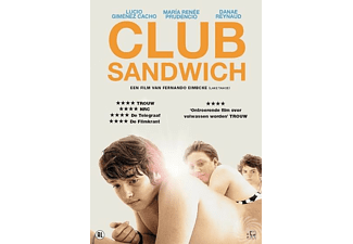 Club Sandwich | DVD