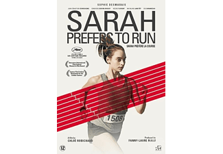 Sarah Prefers To Run (Sarah Prefere La Course) | DVD
