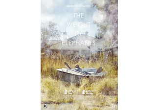 Weight Of Elephants | DVD