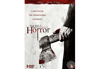 Box Vol Horror 1 | DVD