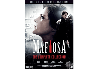 Mafiosa - The Complete Collection | DVD