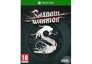 Shadow Warrior | Xbox One