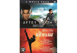 After Earth/Karate Kid | DVD