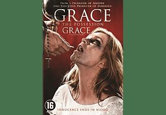 Grace: the possession, een verhaal dat voor het eerst door de ogen van de bezetene wordt verteld. alexia fast ...