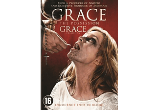 Grace: The Possession | DVD