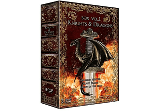 Knights & Dragons Box Vol.1 | DVD
