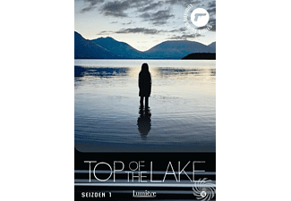 Top Of The Lake - Seizoen 1 | DVD