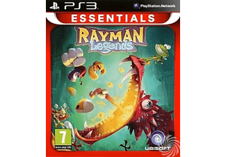 Rayman Legends | PlayStation 3