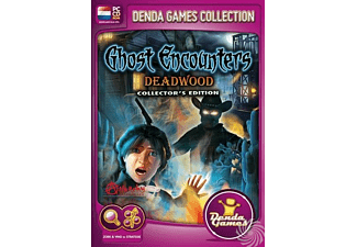 Ghost Encounters: Deadwood (Collector's Edition) | PC