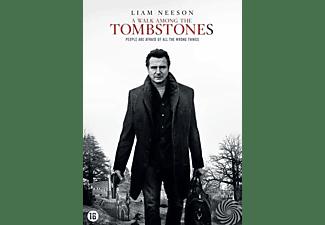 Walk Among The Tombstones | DVD
