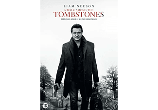 Walk Among The Tombstones | DVD