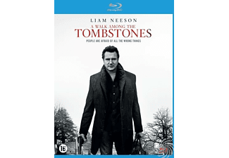 A Walk Among The Tombstones | Blu-ray