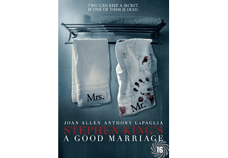 Good Marriage | DVD