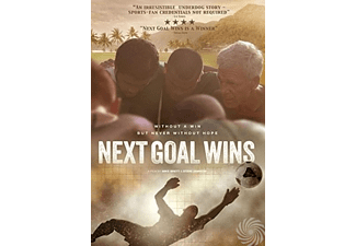 Next Goal Wins | DVD