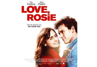 Love, Rosie | Blu-ray
