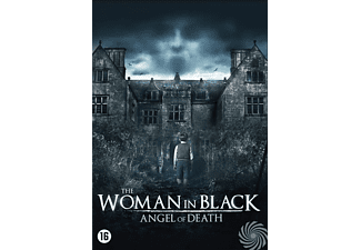 Woman In Black - Angel Of Death | DVD