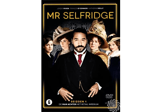 Mr. Selfridge - Seizoen 1 | DVD