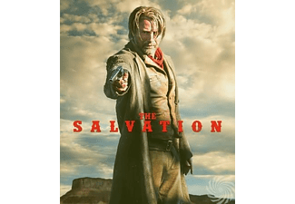 The Salvation | Blu-ray