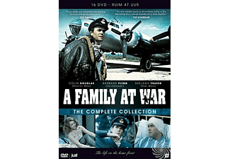 Family At War - Complete Collection | DVD