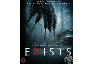Exists | Blu-ray