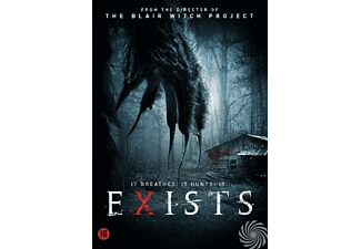 Exists | DVD
