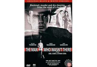Man Who Wasn't There | DVD