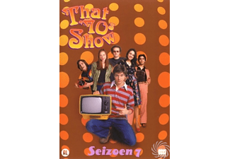 That 70's Show - Seizoen 7 | DVD