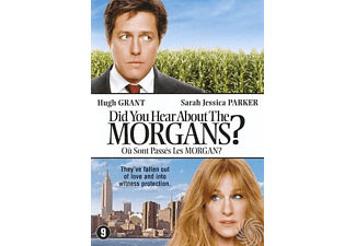 Did You Hear About The Morgans | DVD